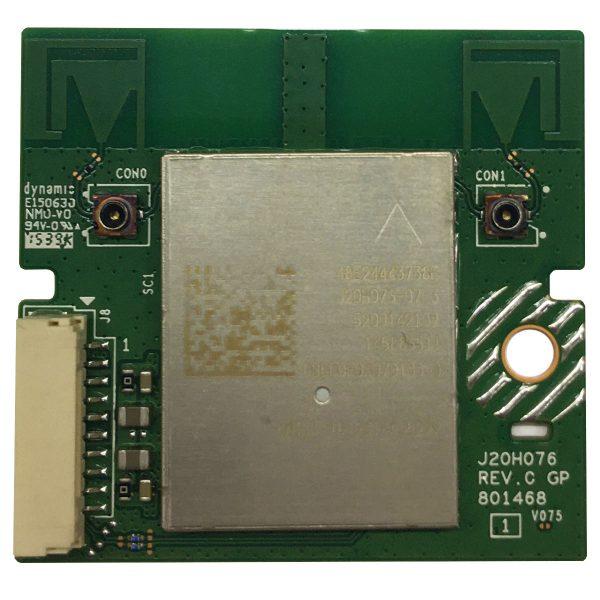 Wi-Fi модуль J20H076 для Sony KDL-32W706B, KDL-55W817B, KDL-50W705B, KDL-42W817B, KDL-40W705C
