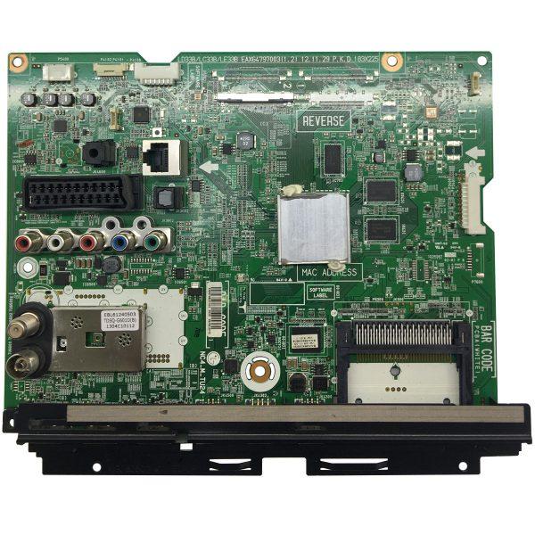 Main Board EAX64797003(1.2) EBR76823103 для LG 42LA644V