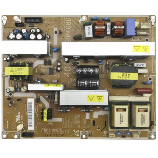 Блок питания BN44-00197B для Samsung LE40A330J1, LE40A451C1