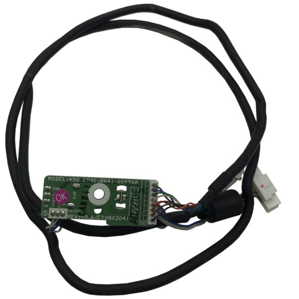ИК датчик BN41-00990A для Samsung LE32B530P7W, LE40B530P7W, LE26A451C1, LE40A451C1