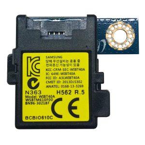 Bluetooth Module WIBT40A BN96-30218F для Samsung UE40J6240, UE40J5510, UE40J5500, UE43J5500 и др.