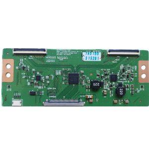 T-con 6870C-0444A LC470DUE-SFR1 для LG 47LA615V
