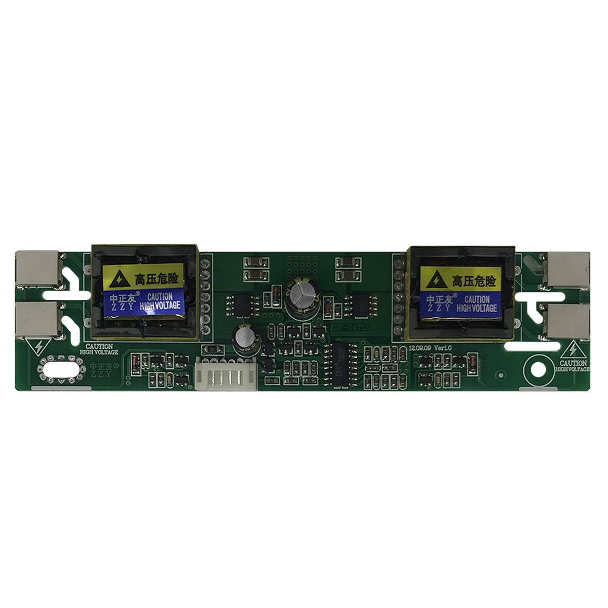 [Новый] Инвертор универсальный AVT4028 для мониторов и телевизоров
