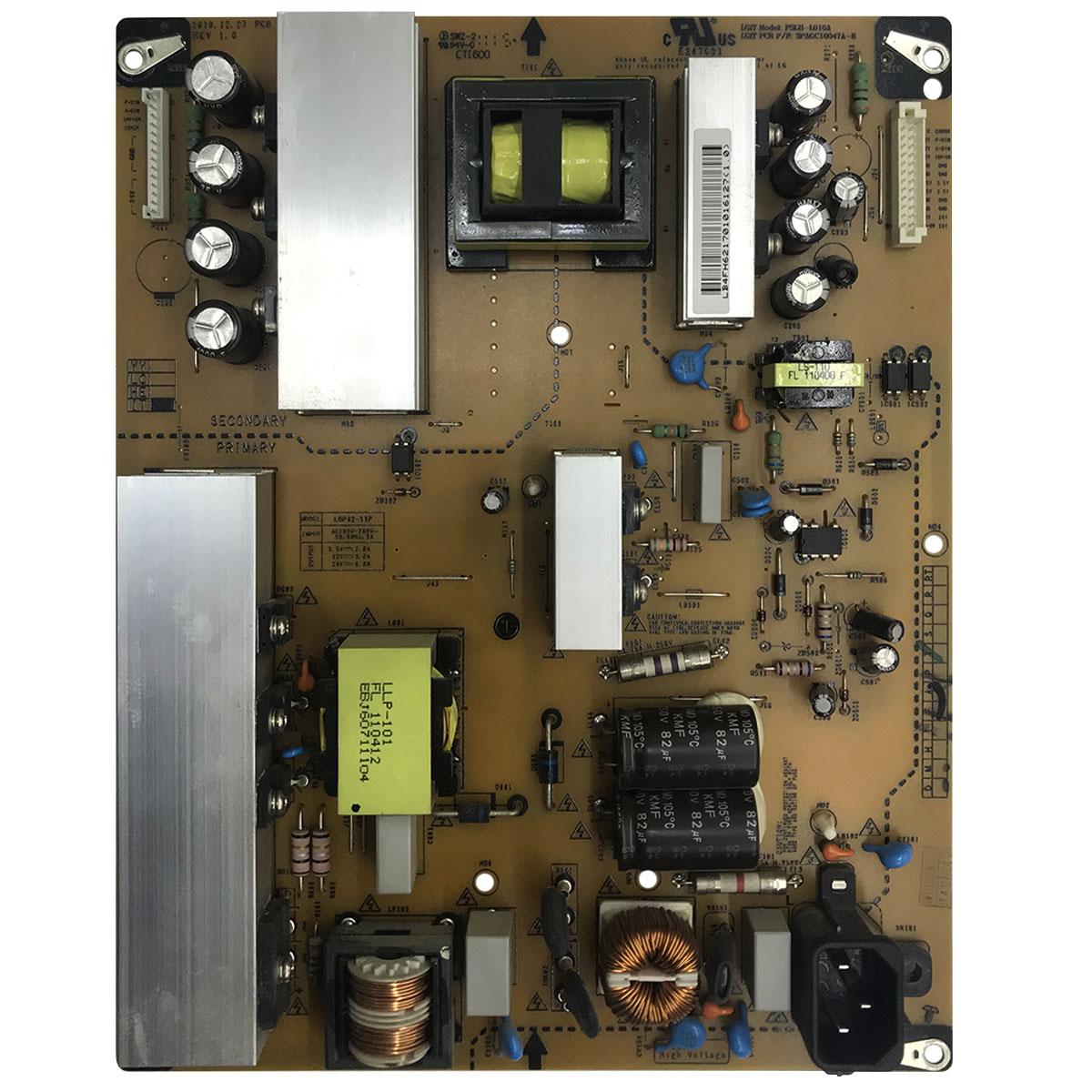 Блок питания EAX63543801/9 для LG 42LK451