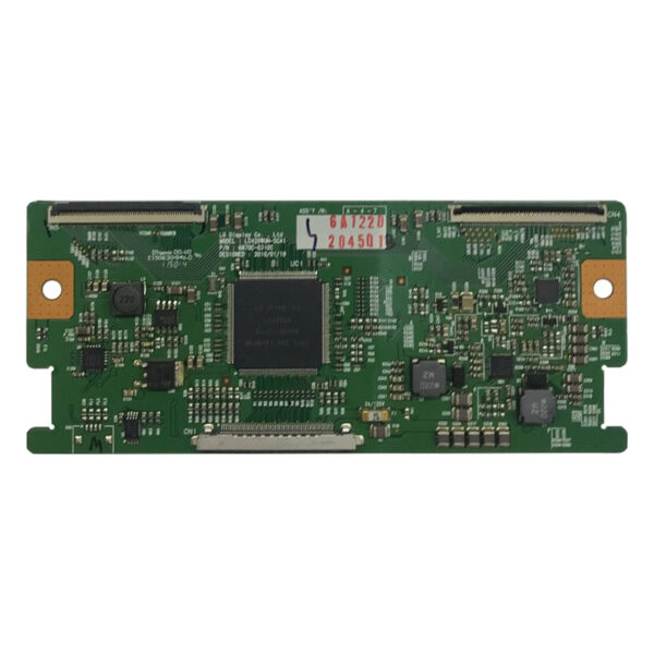 T-con LC420WUN-SCA1 6870C-0310C для LG 42LK451