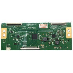 t-con 6870C-0444A LC470DUE-SFR1_CONTROL_VER 1.0 для LG 42LA643V, 42LA644V