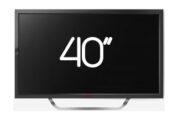 Телевизоры фирменные LG, Samsung, Panasonic и т.п. LED подсветка от 40'' = 1500 руб;
