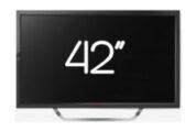 Телевизор 42'': диагностика 1500 руб.; ремонт 4000 руб + запчасти;