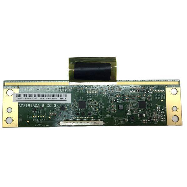 Планка матрицы ST3151A05-8-XC-3 для DEXP H32D7200C