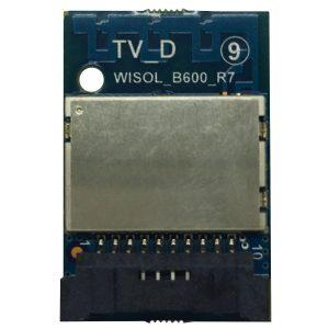 Bluetooth модуль WISOL_B6000_R7 для Samsung UE46F6400AU