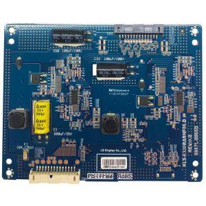 LED Драйвер KLS-E320RABHF06D для LG 32LV3551