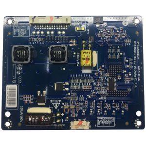LED-driver 3PHCC20006C-H 6917L-0119C PCLF-D202 C Rev 0.3, Rev 0.4 для LG 42LA643V, 42LA644V