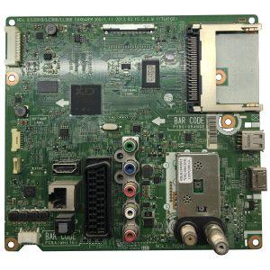 Main Board EAX64891306 (1.1) EBL61240503 для LG 42LN542V