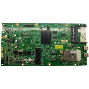 Main Board EAX65588503 для LG 22LF491U