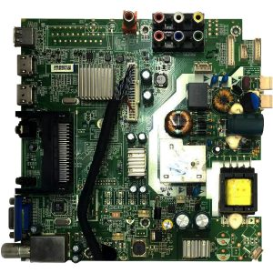 Main Board MS308C1-ZC01-01 для MYSTERY MTV-2231LT2