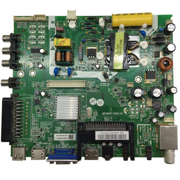 MainBoard MS34631-ZC01-01 для Haier LE32B8500T