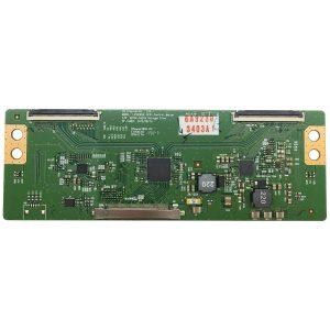 T-CON LC500DUE-SFR1 6870C-0452A для LG 42LN542V