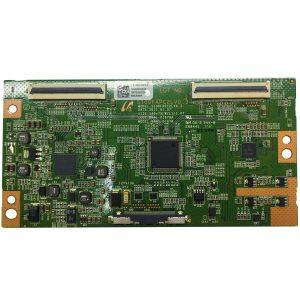 T-con BN41-01678A для Samsung UE40D5500RW
