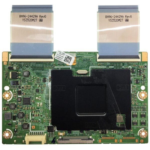 T-con BN41-01939B для Samsung UE46F6400AK