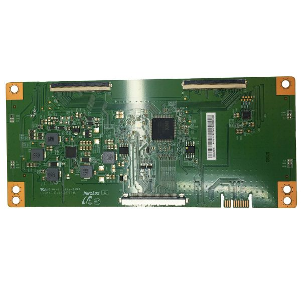 T-con EACDJ6E18 для LG 50UK6410PLC