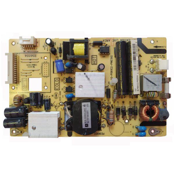 Блок питания 40-P061C2-PWE1XG для Thomson T32ED33U