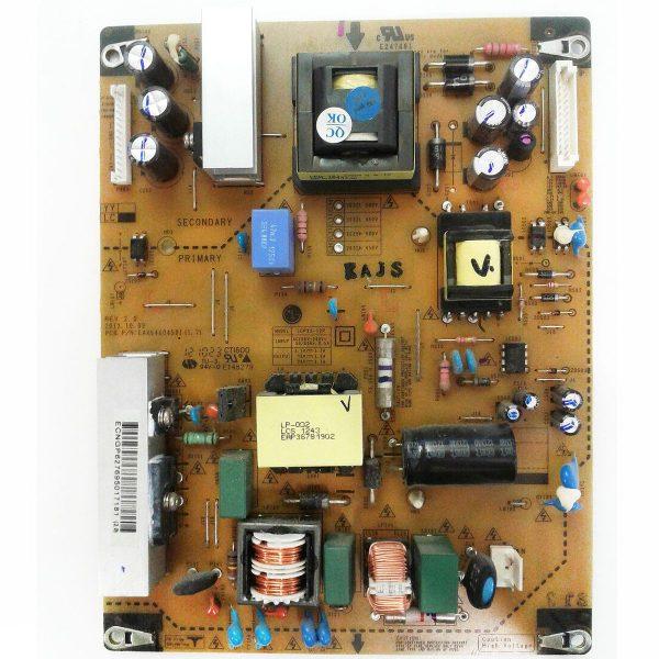 Блок питания LGP32-12P EAX64604501(1.5) для LG 32CS560, 32CS460, 42LM340T, 42LS3400 и др.