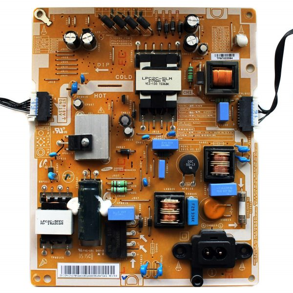 Блок питания BN44-00802A для Samsung UE32J6500
