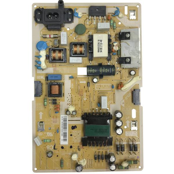 Блок питания BN44-00872A L55E1_KDY для Samsung UE49K5510BU, UE49K6550BU, UE55K6500BU и др.