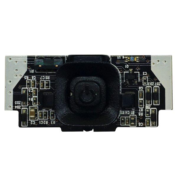 ИК датчик с джойстиком управления EBR78598801 для LG 22LF491U