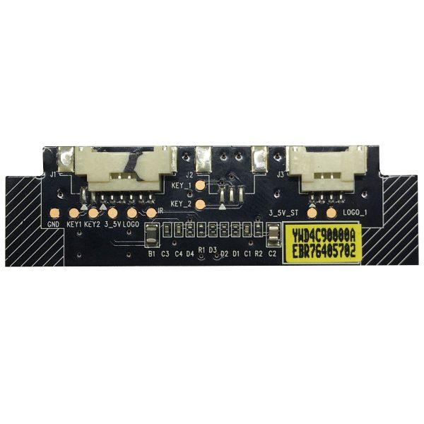 ИК-датчик YWD6A90000AEBR 76485702 для LG 42LA643V, 42LA644V