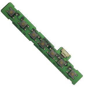 Кнопки управления BN41-00989A для Samsung LE32B530P7W, LE32B450C4W