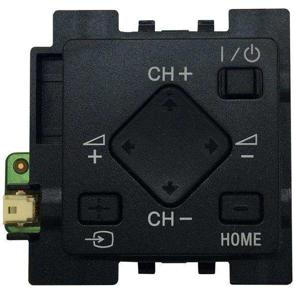 Кнопки управления KPC-C1694V-0 для SONY KDL-40W705C