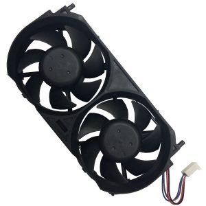 Кулер X807581 для Xbox 360 (Dual Fan)