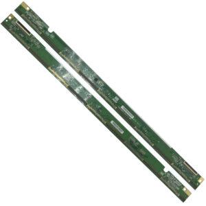 Планки матрицы T400XW01 V4 XL/XR BD для Samsung LE40A451C1