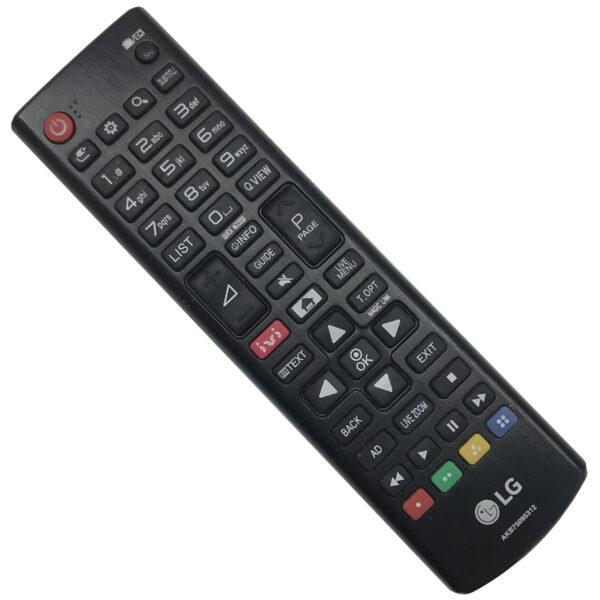 Пульт ДУ для LG 49UJ620V