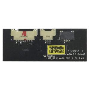 ИК-датчик EBR76405602 для LG 42LA690V