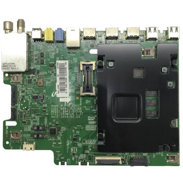 Main Board BN41-02534B для Samsung UE49K5510BU
