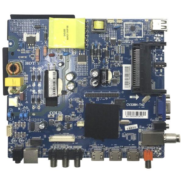 Main Board CV338H-U42 для Dexp H32D8000Q