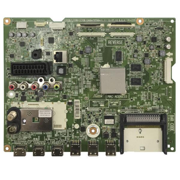Main Board EAX64797004(1.1) для LG 42LA690V
