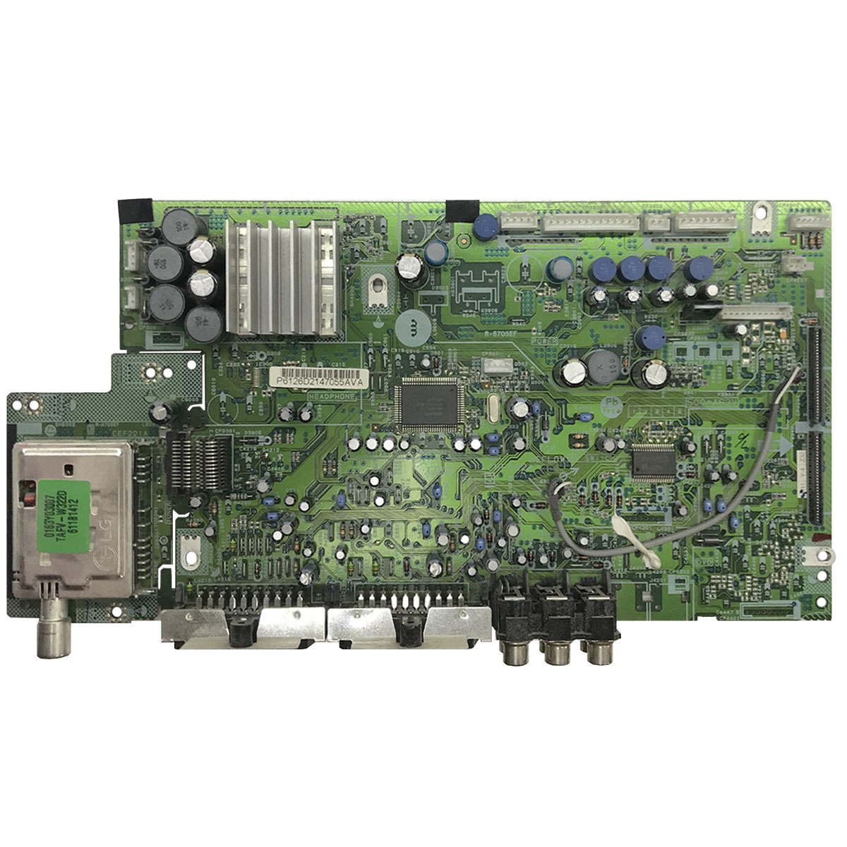 Main Board R8705EF для Sharp LC-32S2RU