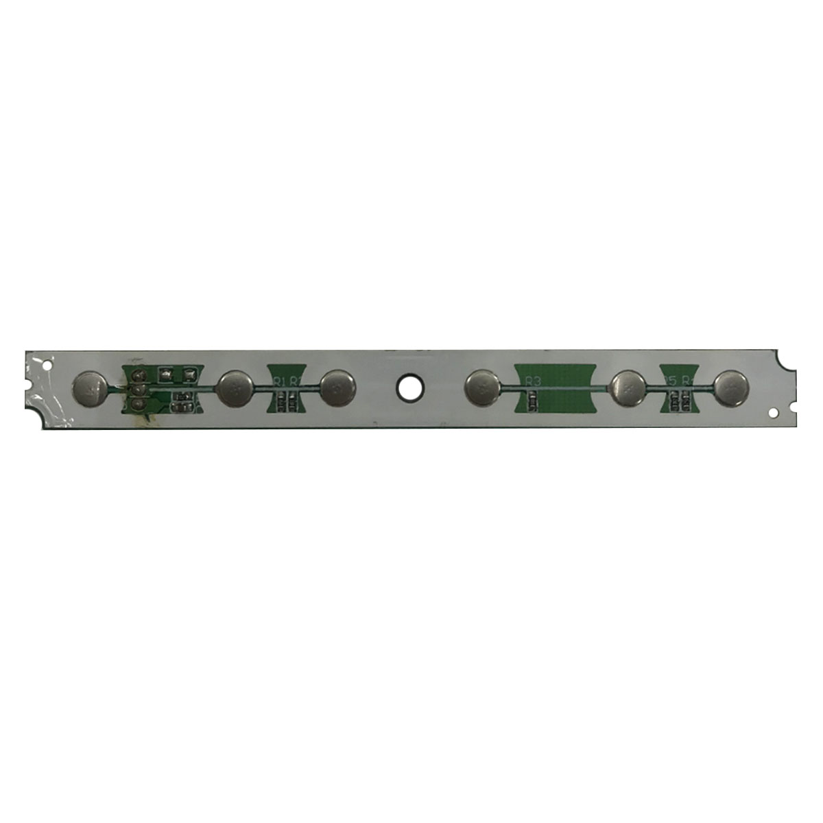 Панель кнопок 2722 171 90545 для Philips 40PFL5007T