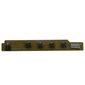 Панель кнопок 715G6039-K01-004-001S для AOC M2470SWDA2