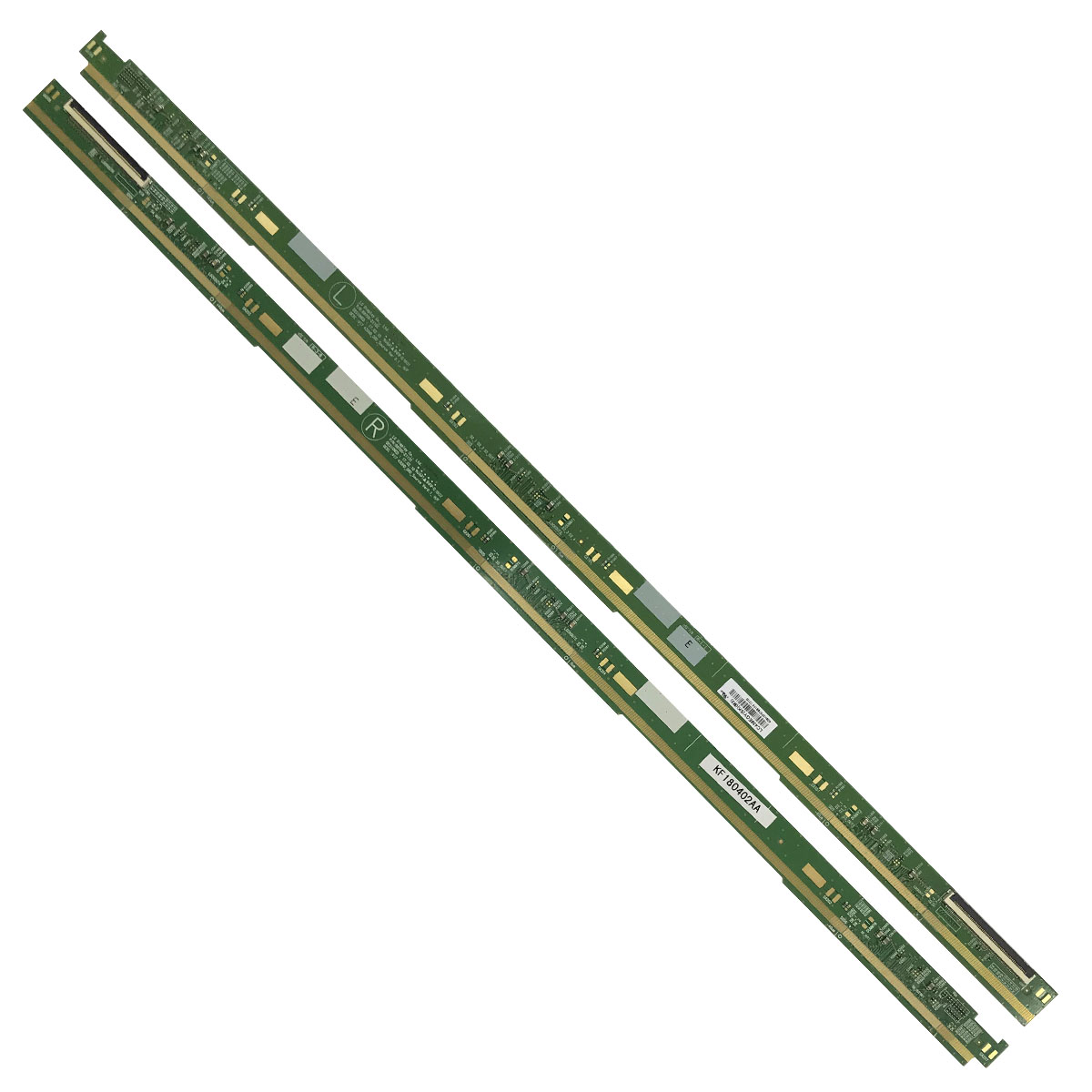 Планки матрицы 6870S-2117C/6870S-2116C для DAEWOO U43V870VKE