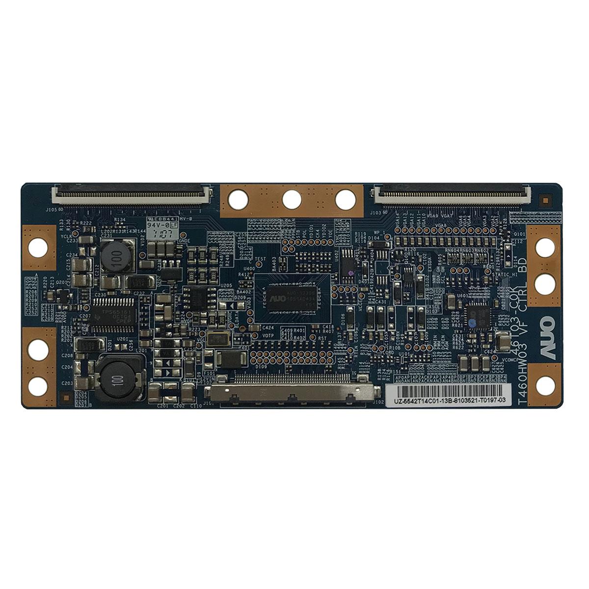 T-con 46T03-C0K для LG 42LK451