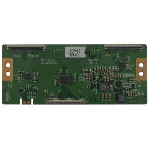 T-con 6870C-0370A для LG 32LS3500