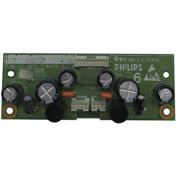 УНЧ 3139 123 5970 для Philips 20PF4311S