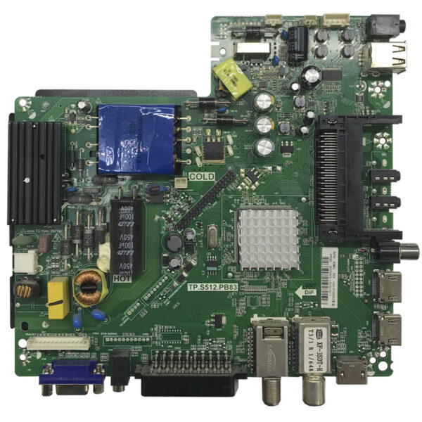 Main Board TP.S512.PB3 для SHIVAKI STV-42LED16