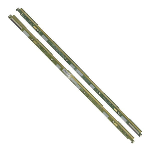 Планки матрицы 6870S-1933C,6870S-1932C для LG 43LF510V