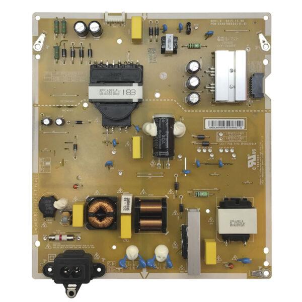 Блок питания EAX67865201(1.6) для LG 65UK6450PLC