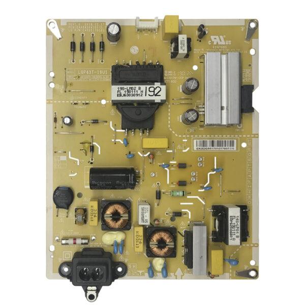 Блок питания EAX68304101(1.7) для LG 43UM7450PLA